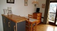 gite Chamonix Mont Blanc Rental Apartment Andromede XI - Flaine