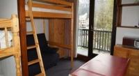 tourisme Saint Jean d'Aulps Rental Apartment Vega VI - Flaine