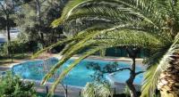 tourisme Auribeau sur Siagne Rental Apartment Gemeaux Ii - Saint Aygulf