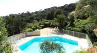 gite Sainte Maxime Rental Apartment Coteaux De La Nartelle - Sainte-Maxime