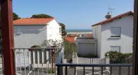 gite Port la Nouvelle Rental Apartment Eolia - Saint Pierre La Mer