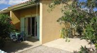 gite Béziers Rental Villa Plein Soleil - Saint Pierre La Mer