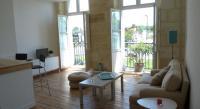 gite Bordeaux Charmant Appartement Quai des Chartrons