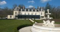 Location de vacances Cuissy et Geny Location de Vacances Château De Breuil