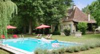 tourisme Naussannes Villa Route de la Graulet