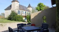 Location de vacances Cras Location de Vacances Rucher De Jaillac