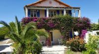 gite Nice Studios dans Villa La Belouna