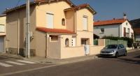 Location de vacances Sainte Colombe de la Commanderie Location de Vacances Holiday Home du Boulou
