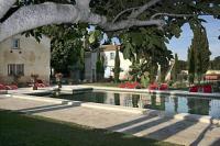 Location de vacances Tulette Location de Vacances Le Mas De César