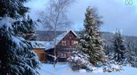tourisme Xonrupt Longemer Chalet du Lac noir