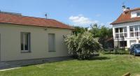 Location de vacances Champigny sur Marne L'Abri-Gîte