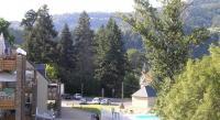 tourisme Saint Chély d'Aubrac Les Gorges De La Truyere