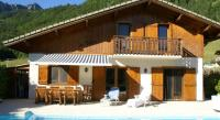 gite Seytroux Villa - Le Biot