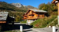 Location de vacances Les Chavannes en Maurienne Location de Vacances Chalet - Saint-François-Longchamp