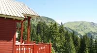 Location de vacances La Balme Location de Vacances Chalet - Flaine