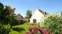 tourisme Baubigny Maison De Vacances - St Loup-Géanges