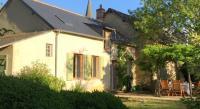 tourisme Saint Sulpice Maison De Vacances - Tintury