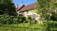 Gîte Lys Gîte Maison De Vacances - Tannay