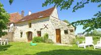 Gîte Lys Gîte Maison De Vacances - Moraches
