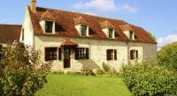 Location de vacances La Celle sur Nièvre Location de Vacances Maison De Vacances - Champallement