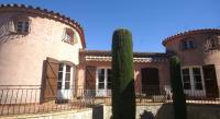gite Grimaud Maison De Vacances - Lorgues