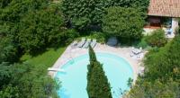 gite Monteux Maison De Vacances - Villeneuve-Les-Avignon