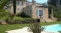 Location de vacances Auribeau sur Siagne Location de Vacances Villa - Mouans-Sartoux