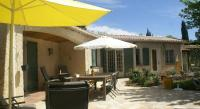 gite Trans en Provence Maison De Vacances - Bagnols-En-Forút