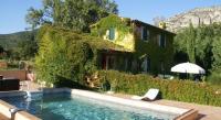 tourisme Villecroze Maison De Vacances - Moustier-Ste-Marie