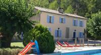 gite Moissac Bellevue Villa - Lorgues