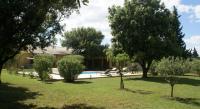 gite Rochefort du Gard Villa - Sorgues