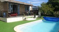gite Le Tholonet Villa - Lambesc