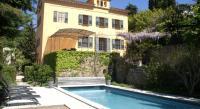 gite Antibes Villa - Grasse