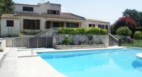 gite Nice Villa - Vence