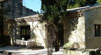 Gîte Saint Bonnet du Gard Gîte Maison De Vacances - Fournès