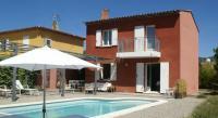 tourisme Briançonnet Villa - Fayence