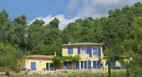 Gîte Cotignac Gîte Villa - Cotignac
