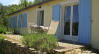 gite Salernes Maison De Vacances - Lorgues