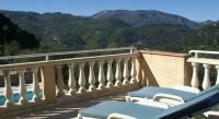 Location de vacances Toudon Location de Vacances Villa - La Roquette-Sur-Var