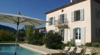 Location de vacances Villecroze Location de Vacances Villa - Salernes