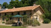 tourisme Saint Germain de Montbron Maison De Vacances - Pressac