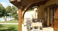 Location de vacances Saint Cernin de l'Herm Location de Vacances Maison De Vacances - Villefranche-Du-Perigord