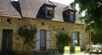 tourisme Le Roc Maison De Vacances - Prats-De-Carlux