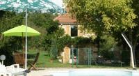 gite Carsac Aillac Maison De Vacances - Montclera
