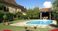 tourisme La Coquille Maison De Vacances - St. Jory-Las-Bloux