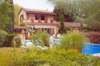 tourisme Monbazillac Maison De Vacances - Lamonzie - Montastruc