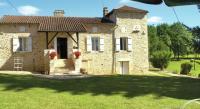 Location de vacances Saint Cernin de l'Herm Location de Vacances Maison De Vacances - Villefranche-Du-Périgord