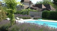 Gîte Milhac d'Auberoche Gîte Maison De Vacances - Eyliac