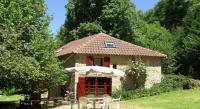Location de vacances Besse Location de Vacances Maison De Vacances - Villefranche-Du-Périgord