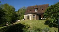 Location de vacances Alles sur Dordogne Location de Vacances Maison De Vacances - Trémolat